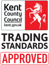 Kent Trading Standards approved gutter cleaning company in Maidstone